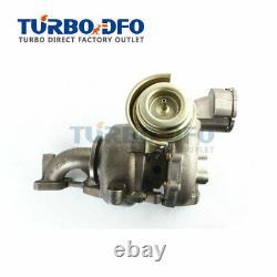 Turbo charger 03G253019A 724930 for Skoda Octavia II 2.0 TDI 100Kw 136HP BKD AZV