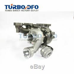 Turbo charger 721021 for Seat lbiza II Leon Toledo II 1.9 TDI 150 PS 038253019G