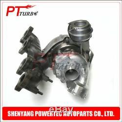 Turbo charger 765261 756867 Skoda Octavia II Superb II 2.0 TDI BMM BMP 103 KW