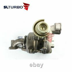Turbo charger for Audi A3 for Seat for Skoda Octavia II for VW 2.0 136HP BKD AZV
