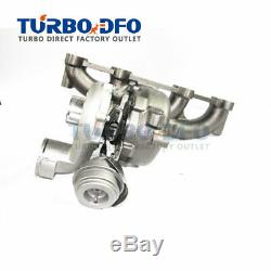 Turbo chargeur Audi A3 VW Bora Golf IV 1.9 TDI 150PS ARL 2000-2005 03G253016R