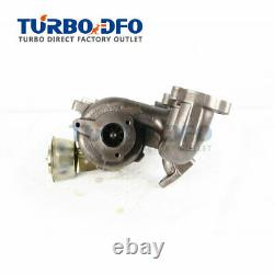 Turbo complet neuf turbo chargeur for Audi A3 1.9 TDI 90/110PS ALH 713672-5006S