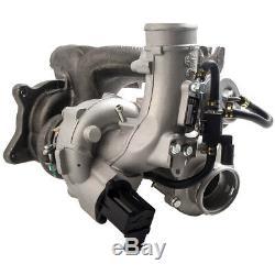 Turbo pour Audi VW Seat Skoda 2.0 TFSI 2.0 TFSi Quattro 2.0 TFSI 4x4 06f145701e