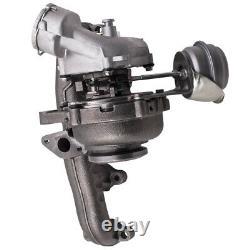 Turbo turbocompresseur for Seat Leon 1P1 2.0 TDI 2005-2010 765261 765261-5006S