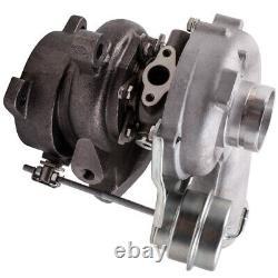 Turbocharger Turbo pour Audi S3 TT Quattro 1.8L 1.8 LK04 023 53049700023 Turbine