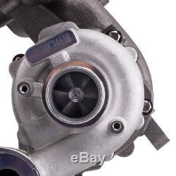 Turbocharger pour Seat VW 1.9 TDI ARL 110 KW GT1749VB 038253016G/721021 TURBO