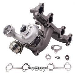 Turbocompresseur 721021-5006S pour Audi Seat VW 1.9 TDI 150 BHP 110 kW Turbo NEW
