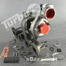 Turbocompresseur Dodge Jeep Seat Skoda VW 2.0 TDI 103kW 03G253010H 03G253019H