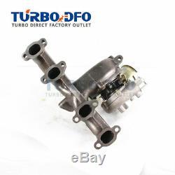 Turbocompresseur Neuf Audi A3 Skoda Octavia 1.9 TDI ALH AHF Turbo 454232-0001