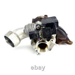 Turbocompresseur Turbo 04E145704F Original VW Golf 7 5G Audi A3 8V Moteur 1,2TSI