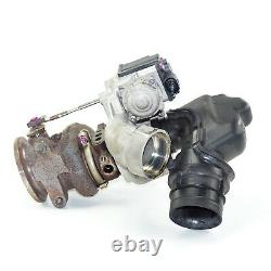 Turbocompresseur Turbo 04E145713N Original Skoda Rapide Nh Moteur 1,4TSI 125PS
