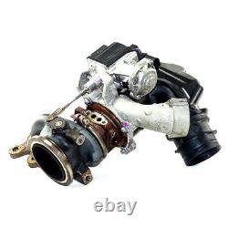 Turbocompresseur Turbo 04E145713Q Original Skoda Octavia 5E Matt Nj Cils 50440km