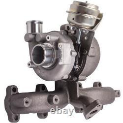 Turbocompresseur Turbo 713673 4542 32 pour Audi Ford Seat VW 1.9TDI + joints new
