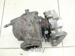 Turbocompresseur Turbo Turbocompresseur à gaz d'échappement pour E46 3er 320D