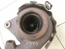 Turbocompresseur Turbo Turbocompresseur à gaz d'échappement pour Golf 6 VI 5K 0