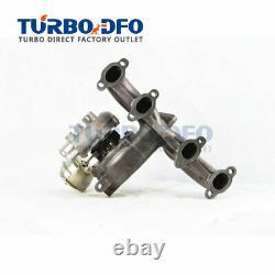 Turbocompresseur for VW Bora Golf IV 1.9 TDI Turbo chargeur 713672-0005 CHRA ALH