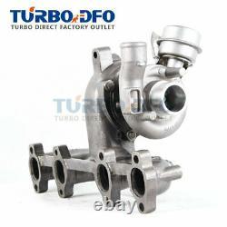 Turbocompresseur turbo 54399880022 03G253014F for VW Passat B6 Touran 1.9 TDI
