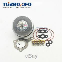 Upgrade CHRA billet turbo cartouche GT1749VB VW Bora Golf IV 1.9 TDI 150 ps ARL