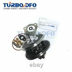 Upgrade CHRA billet turbo cartouche GT1749VB for VW Bora Golf IV 1.9 TDI 150 ps