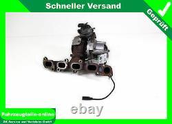 VW Golf 7 VII 1.6 Tdi Turbo 04L253016H Honeywell
