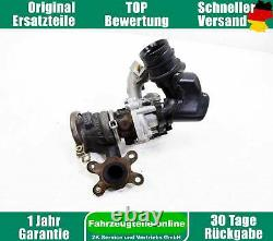 VW Golf VII 5g1 Turbo 04E145713B 1.2 TSI