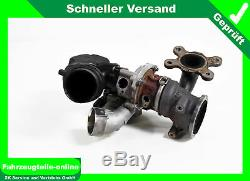 VW Golf VII 7 Turbo 04E145704N 1.2tsi 33tkm