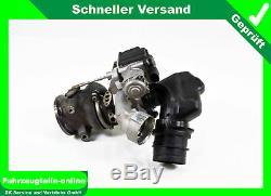 VW Golf VII Sportsvan Am1 Turbo 04E145713Q 1.2 TSI