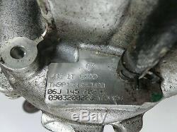 VW Passat 3C B6 B7 EOS, Scirocco 2,0T Turbo 06J145702K Seulement 23335 Km