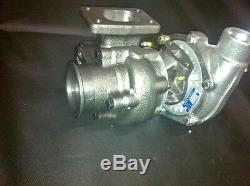 VW V6 24V R32 Turbo Kit Turbo Conversion 2,8l Golf 4 Bora Seat Leon Compresseur