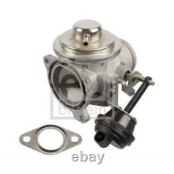 Vanne / Valve AGR Avec Joints Febi BILSTEIN 107783 Pour VW Golf IV Variant Skoda