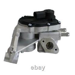 Vanne / Valve AGR Électrique Sans Joint Boulier 121-01-111 pour Audi A3 VW EOS