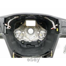 Volant 5F0419091E FSJ SEAT LEON 3 PH. 2 2.0 TSI 16V TURBO 307279702